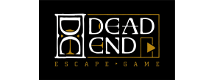 Dead End Logo - Escape Game à Rennes